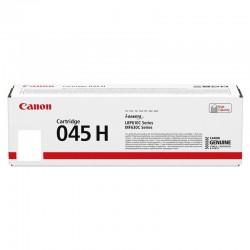 Toner negro alto rendimiento canon 045h - 2800 páginas - compatible según especificaciones