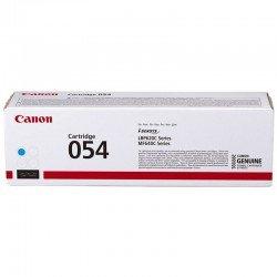 Toner cian canon 054 c - 1200 páginas - compatible según especificaciones