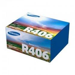Tambor de imagen samsung clt-r406 - 16000 páginas - compatible según especificaciones - su403a