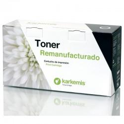 Toner karkemis reciclado brother láser tn-2220 monoc. 2.600 pag. rem