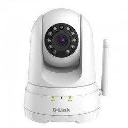 Cámara vigilancia d-link dcs-8525lh - 802.11 n/g/b - motorizada - cmos fullhd 30fps - bluetooth - lan - visión nocturna - giro