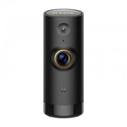 Mini cámara vigilancia hd d-link dcs-p6000lh - 802.11g/n - vídeo hd 720p - visión nocturna - detección movimiento - acceso