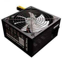 Fuente de alimentación atx tacens radix eco iii - 650w - ventilador 14cm - 10db - eficiencia 87% - sistema antivibraciones
