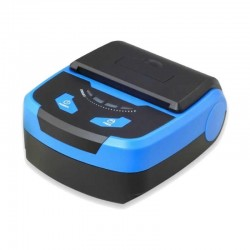 Impresora térmica portátil itp-portable bt - bluetooth - 80mm - 70mm/s - usb - batería 2000mah