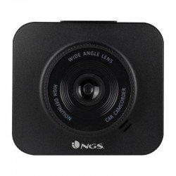 Cámara ngs dashcam hd car camera owl ural - resol.720p - ángulo visión 120º - visión nocturna - monitorizacion parking -
