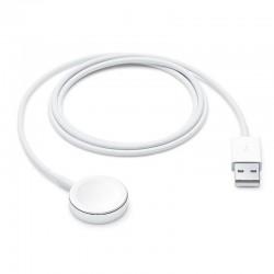 Cable de carga magnético apple watch - 1 metro - mx2e2zm/a