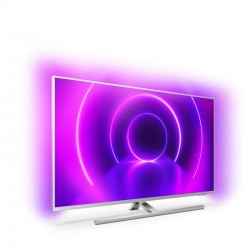 Televisor philips 58pus8535 - 58'/146cm - 3840*2160 4k - ambilight*3 - hdr10+ - dvb-t/t2/t2-hd/c/s/s2 - android tv - 20w - wifi