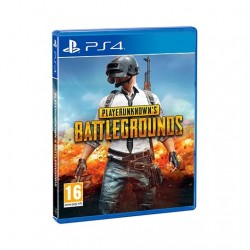 JUEGO SONY PS4 PLAYER UNKNOWN?S BATTLEGROUNDS