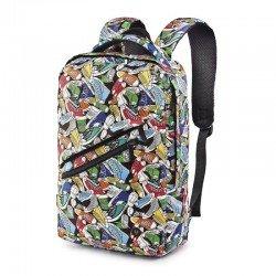 Mochila monray backpack sack trainers para portátiles hasta 15