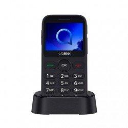MOVIL SMARTPHONE ALCATEL 20.19G GRIS