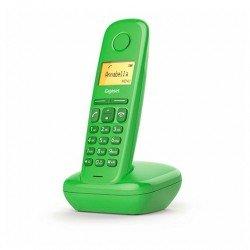 TELEF INALAMBRICO DECT DIGITAL GIGASET A170 VERDE
