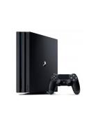 Gaming/Consolas